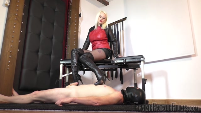 Watch Free Porno Online – Femme Fatale Films – Divine Mistress Heather – The Mark Of Good Heels – Complete (MP4, FullHD, 1920×1080)