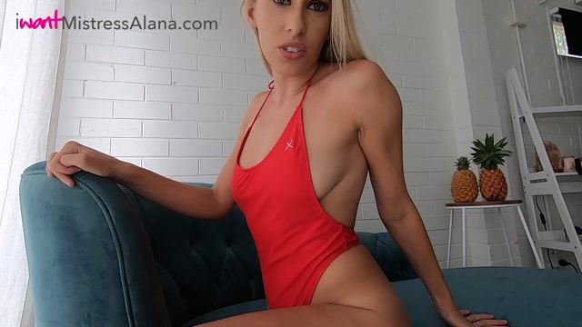 Watch Free Porno Online – MistressAlana – Loser In Every Possible Way (MP4, FullHD, 1920×1080)