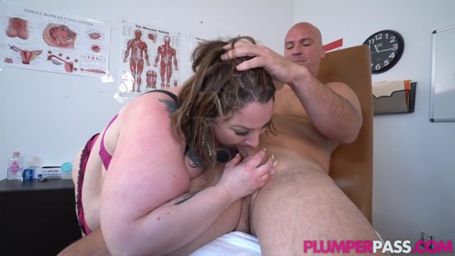 Watch Online Porn – Plumperpass presents Heady Betty Dr. Betty Gives Heady (MP4, SD, 720×400)