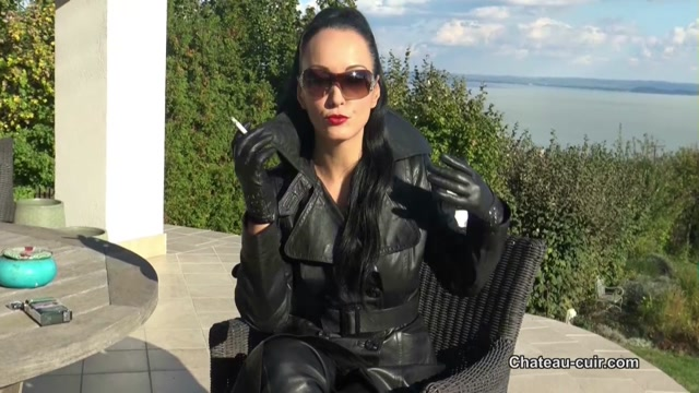 Watch Online Porn – Smoking and leather JOI outdoors (MP4, HD, 1280×720)