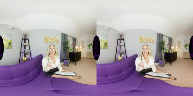Watch Online Porn – The English Mansion – Miss Eve Harper – Deep Therapy JOI – Femdom VR (MP4, UltraHD/2K, 3840×1920)