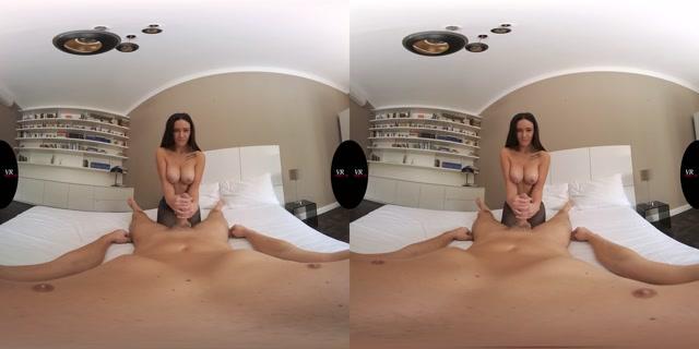 Watch Online Porn – VREdging presents Mina Worships Your Cock new – Mina Moreno 4K (MP4, UltraHD/2K, 3840×1920)