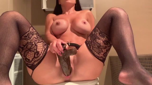 Misslexa_rides_on_a_huge_big_rubber_brown_dildo.mp4.00009.jpg