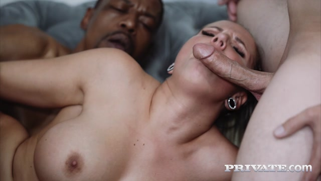 Watch Online Porn – PrivateStars presents Jolee Love – Interracial Threesome With DP – 02.12.2020 (MP4, HD, 1280×720)