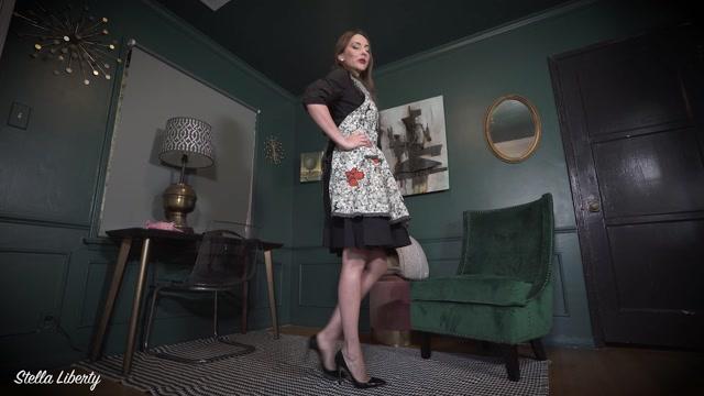 Watch Online Porn – Stella Liberty – Bad Puppy (MP4, FullHD, 1920×1080)