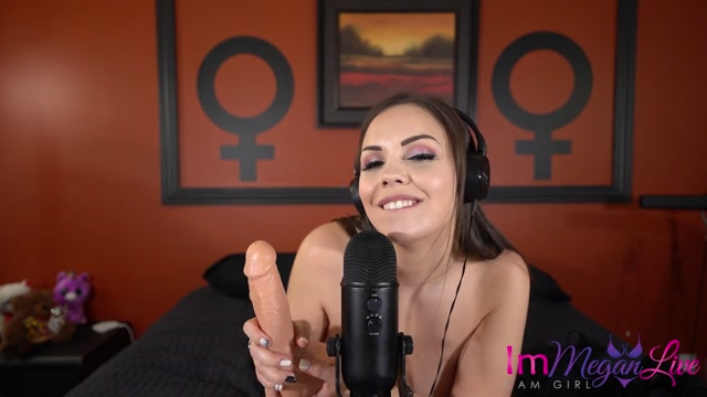 Watch Online Porn – Asmr Joi Cum On My Face – Immeganlive (MP4, FullHD, 1920×1080)