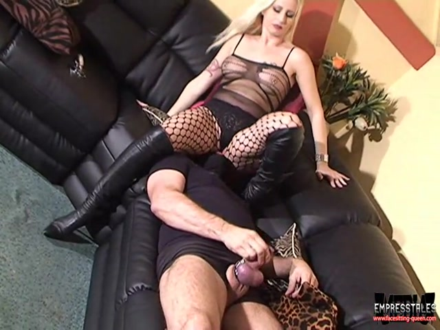 MISTRESS_KELLY_KALASHNIK_-_Chastity_slave_thinks_he_can_cum.mp4.00007.jpg