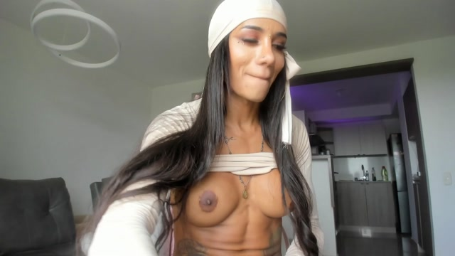 Watch Free Porno Online – Shemale Webcams Video for January 18, 2021 – 12 (MP4, FullHD, 1920×1080)