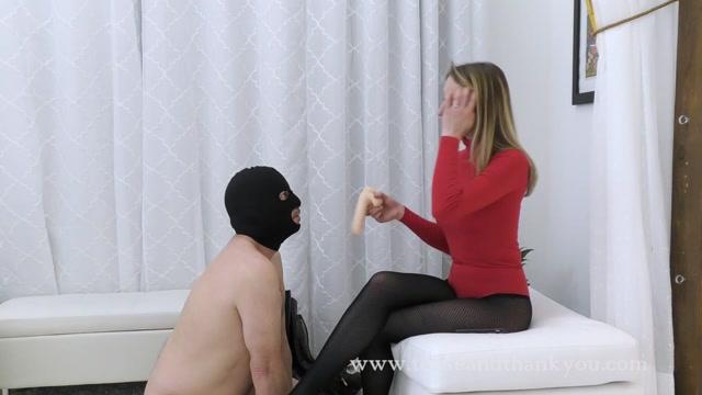 Watch Online Porn – TeaseAndThankYou – Mistress Carlin – The Boot Licking Game (MP4, FullHD, 1920×1080)