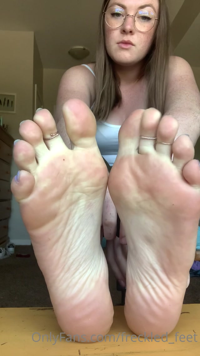 Watch Online Porn – freckled_feet 01-08-2020 This one was fun…step-sister blackma l (MP4, UltraHD/2K, 1080×1920)