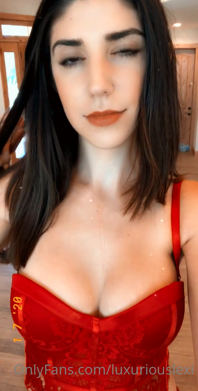 Watch Free Porno Online – luxuriouslexi 05-07-2020-76432471-Who knew spit could be so hot (MP4, UltraHD/2K, 624×1232)