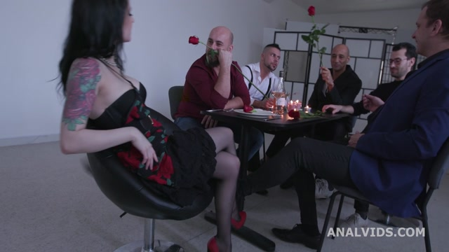Watch Online Porn – LegalPorno presents St valentine's goes Well, Anna de Ville Messy fantasy with Balls Deep Anal, DAP, Gapes, Buttrose and Anal creampie GIO1750 – 14.02.2021 (MP4, HD, 1280×720)