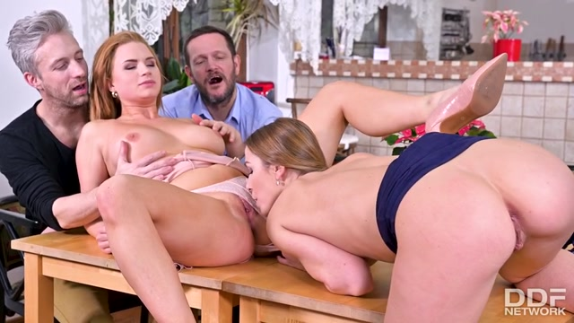 Watch Free Porno Online – HandsOnHardcore presents Alexis Crystal & Katarina Rina – Swingers' Dream Comes True – 30.03.2021 (MP4, SD, 960×540)