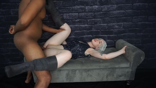 Watch Online Porn – Mystie Mae – Khaleesi Creampied by Dothraki Dick (MP4, FullHD, 1920×1080)