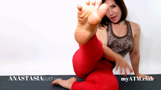 Watch Online Porn – Anastasia Lust – Lust For Soles (MP4, FullHD, 1920×1080)