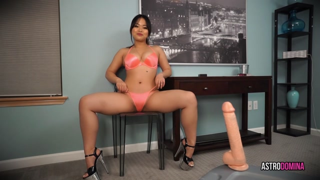 AstroDomina - YOUR FATHER S HUGE COCK 00007