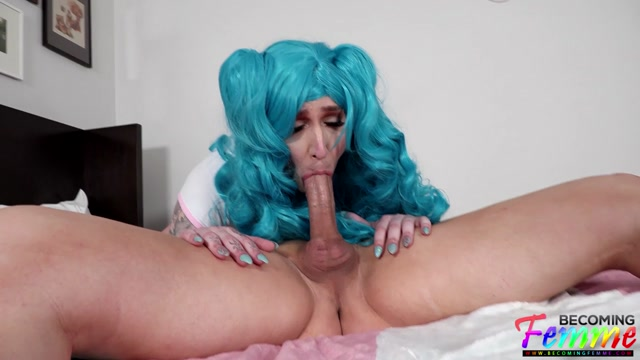 Watch Online Porn – Becomingfemme presents Mya Nine Tall Sissy Sub Is Always Ready For Daddy – 01.04.2021 (MP4, HD, 1280×720)