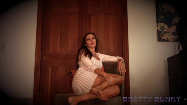 Bratty Bunny - Continuation Chastity Instruction 00000