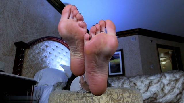 Goddess Alessa - Teased and Denied 00003