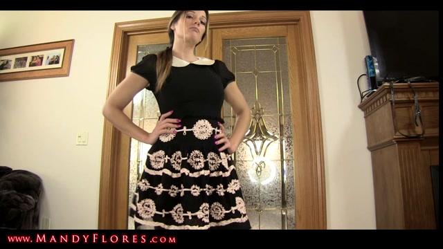 Watch Online Porn – Mandy Flores – Sissy Blackmail Fantasy – Sissy Training (MP4, FullHD, 1920×1080)