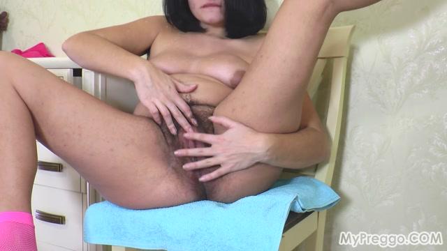 Watch Free Porno Online – MyPreggo presents Nina Strips Naked and Makes Herself Cum Twice (MP4, FullHD, 1920×1080)