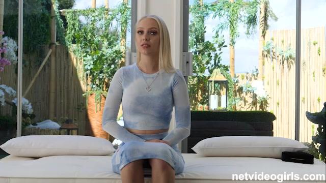 Watch Online Porn – NetVideoGirls presents Braylin's very first modeling gig (MP4, SD, 640×360)