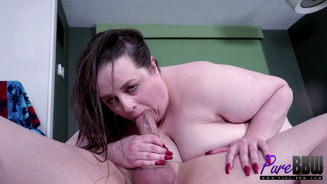 Pure-BBW presents Becca Bunny is ready for summer – 21.04.2021 00012