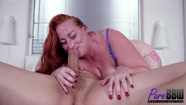 Watch Free Porno Online – Pure-BBW presents Dawna Dikengob – Submissive and Sexy – 07.04.2021 (MP4, SD, 854×480)