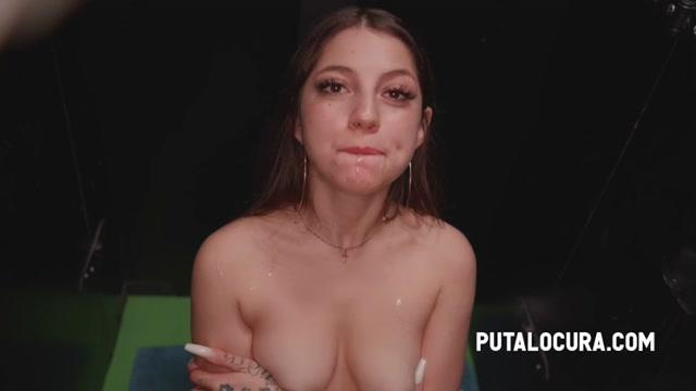 Watch Free Porno Online – PutaLocura presents Roma Amor – ROMA SWALLOWS EVERYTHING – SE TRAGA LA LECHE DE TODOS – 02.04.2021 (MP4, SD, 854×480)