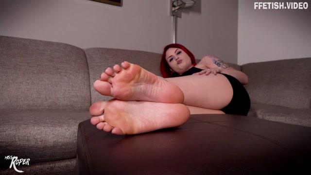 Watch Online Porn – Raquel Roper – Hotel Foot Rag Ft Miss Roper (MP4, FullHD, 1920×1080)