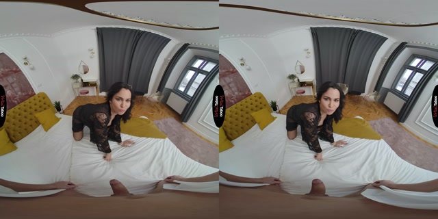 VirtualTaboo presents Revenge Served Hot - Jessy Jey 00002