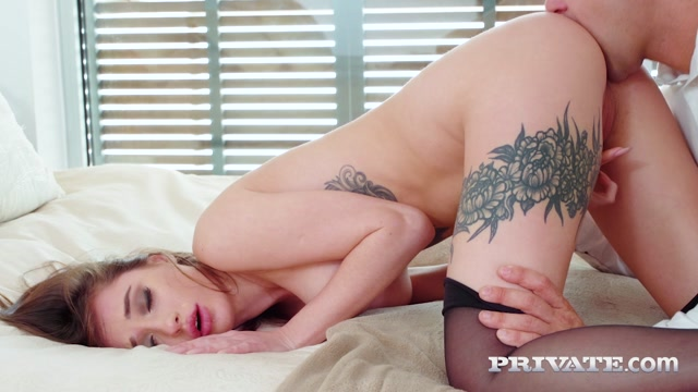 Watch Free Porno Online – AnalIntroductions presents Liya Silver – First Anal As A Private Babe – 07.05.2021 (MP4, HD, 1280×720)