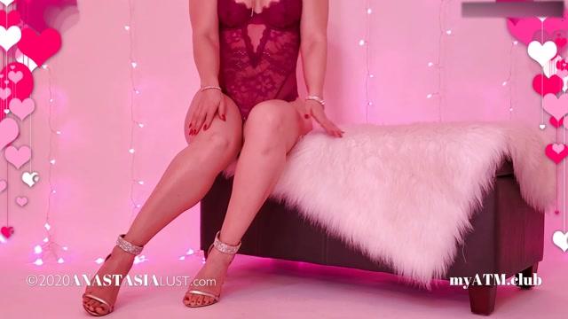 Anastasia Lust - FEETnosis 00005