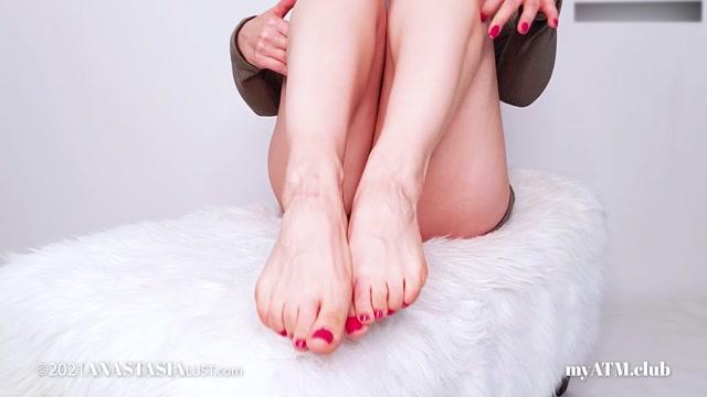 Watch Online Porn – Anastasia Lust – Sandals Worship (MP4, FullHD, 1920×1080)