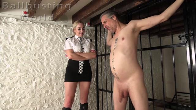 BallbustingWorld - Ballbusting Police Interrogation - Jessica 00012