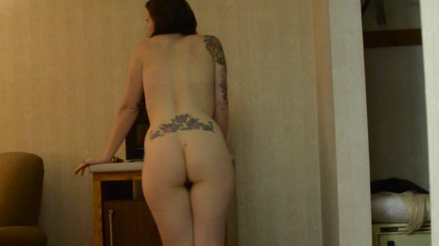 Bettie Bondage - making porn with auntie bettie 00006