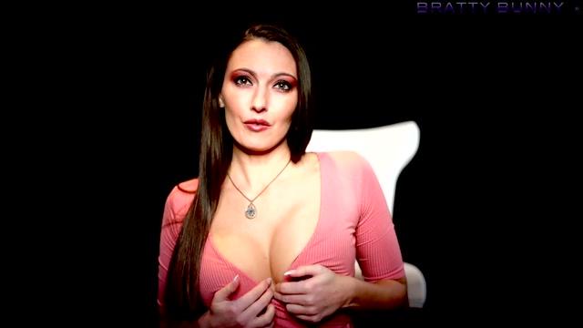 Bratty Bunny - JOI into Orgasm Denial 00003