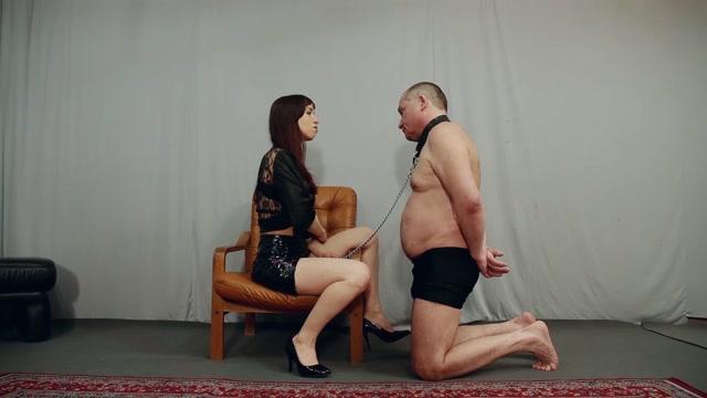 Cruel Punishments - Severe Femdom - Mistress Nina - Liar II 00015