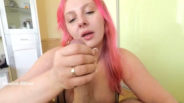 Watch Online Porn – Fountain Cumshot From Edging Handjob – DeNata (MP4, FullHD, 1920×1080)