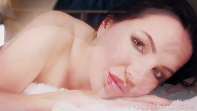 Goddess Alexandra Snow - Ease You to Rest 00014