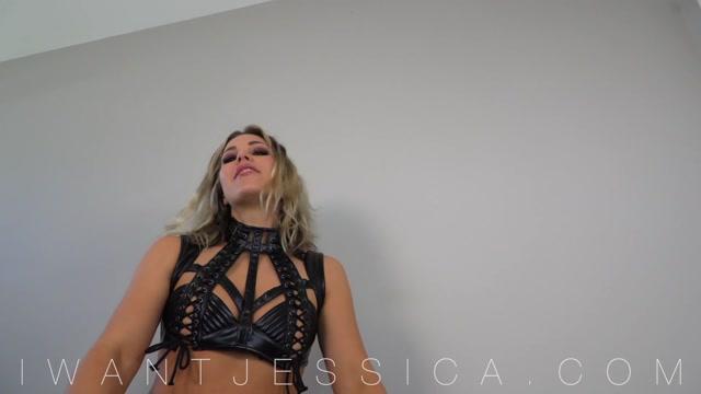 Goddess Jessica - Jack Off to my Arrogance 00011