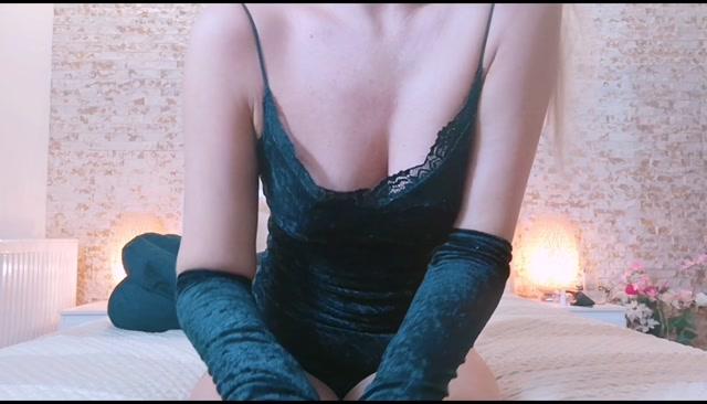 Goddess Natalie - Blue balls training 00013