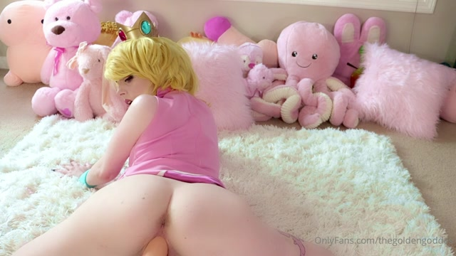 GoldenGoddess - Princess Peach 00008