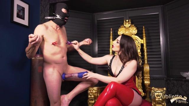 Watch Online Porn – Gynarchy Goddess – Icy Predicament (MP4, FullHD, 1920×1080)