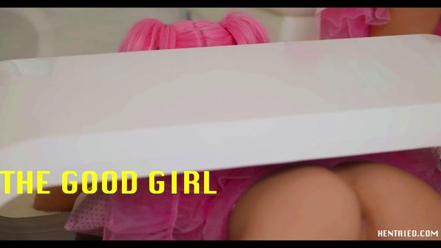 Hentaied Real Life Hentai The Good Girl 00001