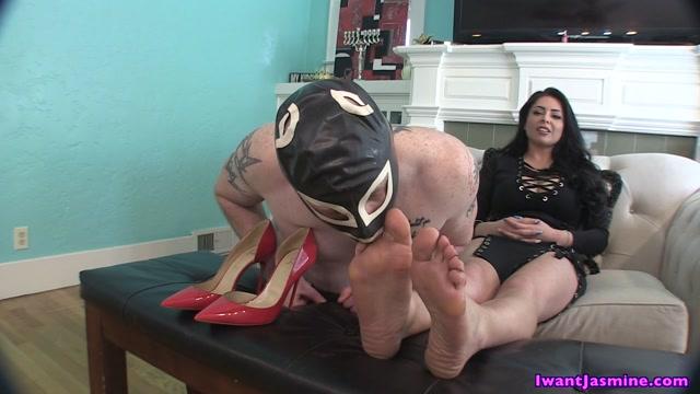 Jasmine Mendez - 50 Shades Of Pain 00011