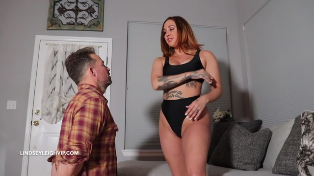 Watch Online Porn – Lindsey Leigh – Slapping Some Sense Into My Slave (MP4, FullHD, 1920×1080)