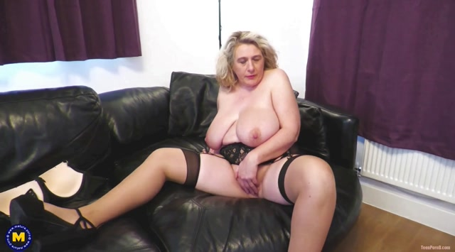 Mature.nl presents Camilla Creampie (EU) (48) - Big breasted Camilla Creampie is ready to please you 00010