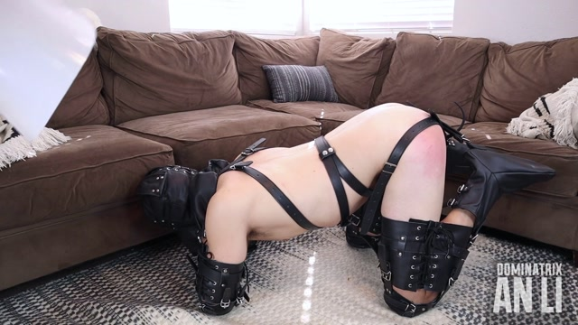 Mistress An Li - Doggy Discipline- Part 2 00002