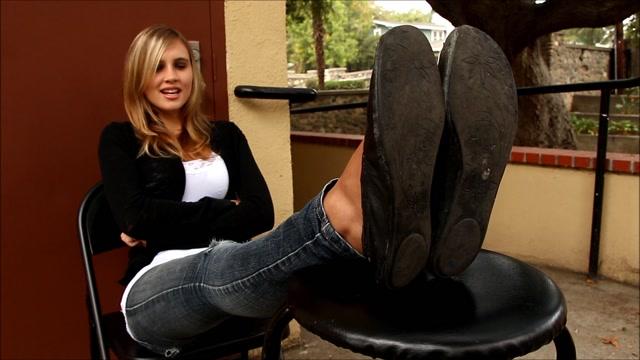 Nor Cal Feet - Shelby 2 00000